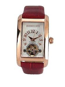 【送料無料】ボルドーリストwatch morellato torino automatic bordeaux r0121108504  list 225,00