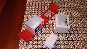 【送料無料】パッケージオリジナルティソconfezione box originale orologio tissot