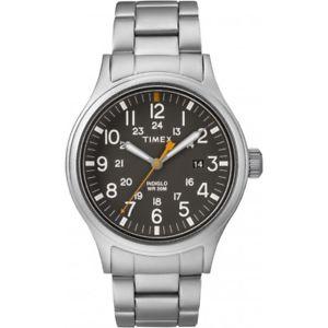 【送料無料】クロックウォッチorologio timex allied 40mm ref tw2r46600 timex watch