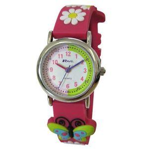 【送料無料】ラヴェルravel r151350 orologio da bambini s8w
