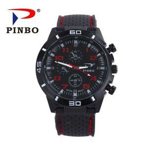 【送料無料】ファッションスポーツブランドパラメンズミリタリーシリコンfashion sports brand watch relojes para hombre mens military watches silicon