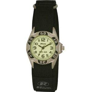【送料無料】ラヴェルravel r17043 orologio da ragazzo b0j