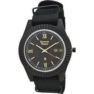 【送料無料】クロックマングリーンタイムビンテージコレクションタラリストorologio uomo green time vintage collection cod zw010a listino 99