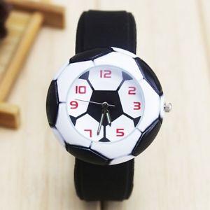 【送料無料】シリコンラバークォーツbambini orologio 3d bambini orologio per ragazze bambini ragazzi orologi di gomma in silicone quarzo