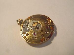 【送料無料】ビンテージドvintage mouvement de montre mecanique 17 jewels suisse