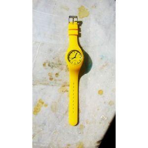 【送料無料】コレクションorologio da polso lifeng summer collection giallo ocra