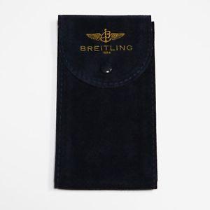 【送料無料】ブライトリングバッグケースバッグポーチバッグbreitling portaorologi sacchetto astuccio bustina pouch bag da viaggio nuova