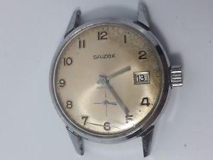 【送料無料】orologio da polso saizex wristwatch saizex fe 2336821e