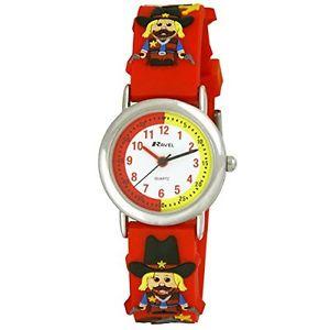 【送料無料】ラヴェルravel r151346r orologio da bambini o0d