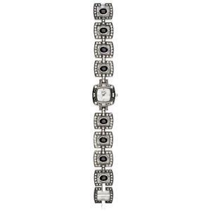 【送料無料】イートンパールeton 2970lbk orologio donna nuovo 5051966297008 madreperlanero