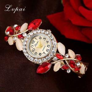 【送料無料】ビンテージドレスブレスレットカジュアルabito vintage orologio bracciale casual orologio da polso