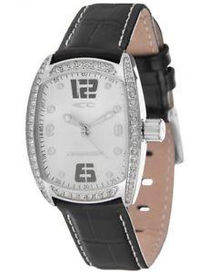 クロックchronotech rw0001  orologio donna montrerelojdamenuhrwatch
