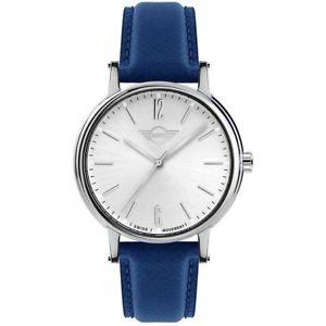 【送料無料】ミニミメートルクロックorologi da polso orologio da uomo mini mi2172m52