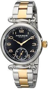 【送料無料】orologio donna akribos xxiv ak806ttg r9c