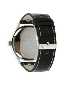 テッドクロックマンted lapidus orologio uomo  5127901 montrerelojherrenuhrwatch