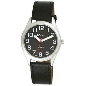 ラヴェルアナログプラスチックravel  orologio da polso, analogico al quarzo, plastica p8x