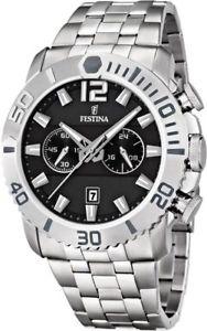 ウォッチfestina orologio f166133