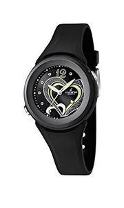 【送料無料】カリプソアナログゴムcalypso watches orologio da polso, analogico al quarzo, caucci o8b