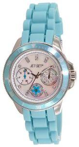【送料無料】jet set j50962142, orologio da polso donna q3w