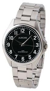 【送料無料】orologio uomo aurore ah00012