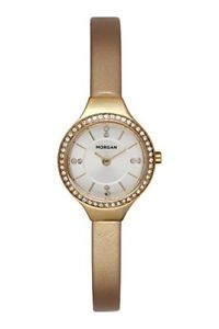 【送料無料】orologio da donna morgan mg 007s1be
