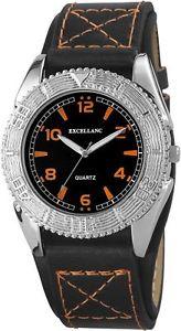 【送料無料】クロックマンexcellanc295021200110 orologio uomo n1f