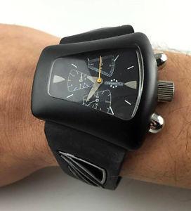 【送料無料】セクタークロノラバーゴムスポーツウォッチwatch chronostar design sector orologio chrono rubber 40mm reloj gomma sport