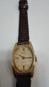 【送料無料】ビンテージビンテージorologio vintage avia 17 jevels incabloc vintage watch avia 17 jevels incabloc