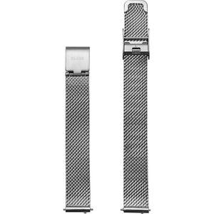 【送料無料】ストラップクロックウォッチシルバーメッシュストラップスチールメッシュcinturino orologio cluse cls501 vedette watch silver mesh strap maglia acciaio