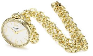 【送料無料】リージェントクロックシャツregent 12350024 orologio da taschino donna t8j