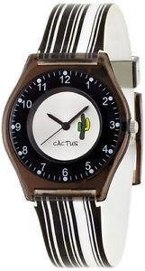 【送料無料】cactus cac40l01 orologio per bambini v0z