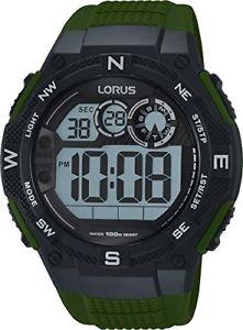 【送料無料】lcd orologio uomo lorus r2321lx9 4894138333286 igw