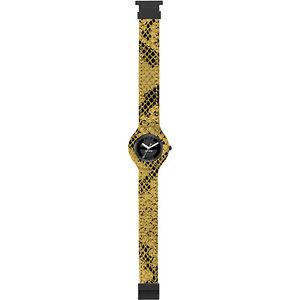 【送料無料】hip hop orologio python hwu0414 seppia  cassa da 32 mm