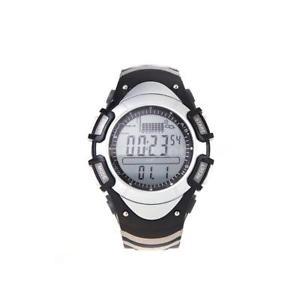 【送料無料】スポーツウォッチ3atm pesca barometro altimetro termometro orologio sportivo genuine mf t3r5