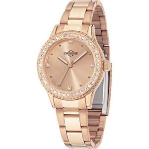 【送料無料】セクタメスプリンセスファッションchronostar by sector orologio femminile princess r3753242504 cristalli fashion