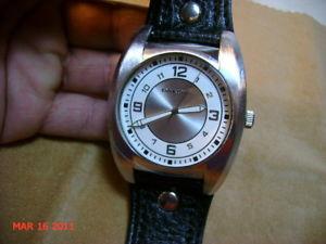 【送料無料】ダコタモデルdakota orologio uomo modello 223193