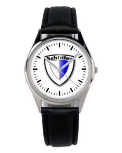 【送料無料】ファントターファンアクセサリウォッチschlter trattore regalo fan articolo accessori per tifosi orologio b1365