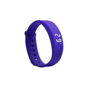 【送料無料】ブレスレットインテリジェントスマートスポーツorologio braccialetto smart intelligente sport w5s chca0345p