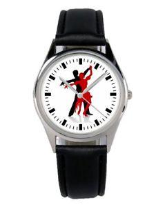 【送料無料】ダンスファンアクセサリーガジェットdanza regalo fan articolo accessori gadget orologio b2190