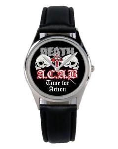 【送料無料】ファンアクセサリーガジェットac ab regalo fan articolo accessori gadget orologio b2857