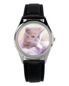 【送料無料】ファンアクセサリーガジェットgatti gatto regalo fan articolo accessori gadget orologio 20020b