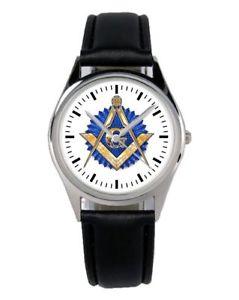 【送料無料】エンブレムファンアクセサリーガジェットmassonico stemma distintivo regalo fan articolo accessori gadget orologio b1126