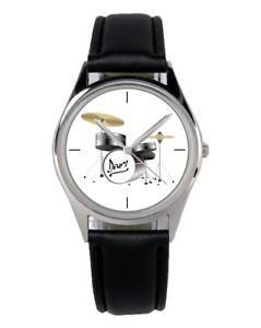 【送料無料】パーカッションファンアクセサリーガジェットpercussioni regalo fan articolo accessori gadget orologio 20012b