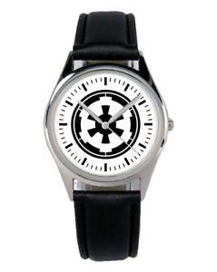 【送料無料】ファンアクセサリーガジェットgalaktisches impero regalo fan articolo accessori gadget orologio b1223