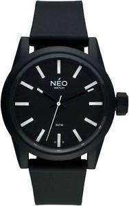 送料無料 ネオオクタゴンウォッチneo watch quarzo liu ottagono nero n2001 nuovotsrdhQ