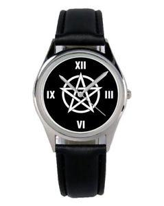 【送料無料】ファンアクセサリーガジェットpentacolo pentakel regalo fan articolo accessori gadget orologio b2474