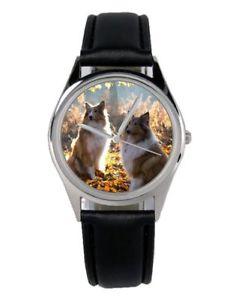 【送料無料】コリーファンアクセサリーガジェットcollie regalo fan articolo accessori gadget orologio b2803