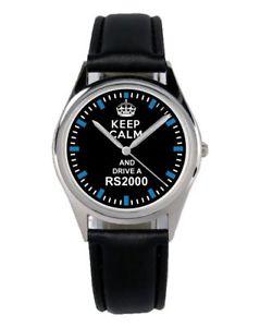 【送料無料】カーファンアクセサリーガジェットrs2000 auto regalo fan articolo accessori gadget orologio b1482
