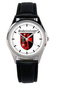 【送料無料】ズデーテンファンアクセサリーガジェットsudeti souvenir regalo fan articolo accessori gadget orologio b1146