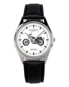 【送料無料】モーションバイカーファンアクセサリーガジェットsr 500 moto biker regalo fan articolo accessori gadget orologio b2386